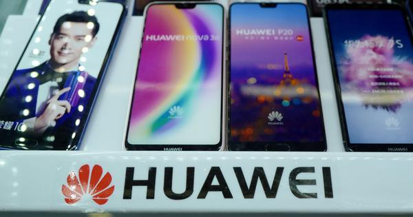 Canada arrests Huawei's chief financial officer, may extradite her to the US