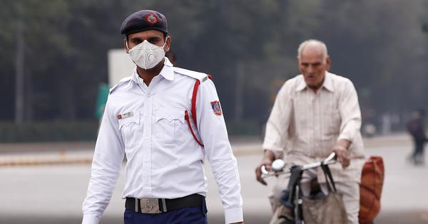 Air pollution leads to more diseases than tobacco use in India, causes one in eight deaths: Report