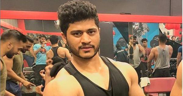 Meet India's first transman to become a bodybuilding champion