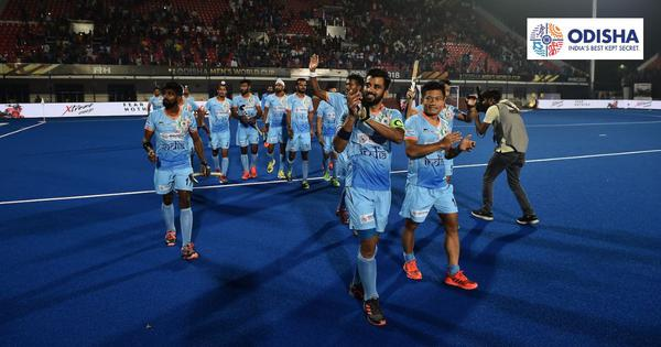 World Cup: Indian players reprimanded by Hockey India official for entering VIP lounge