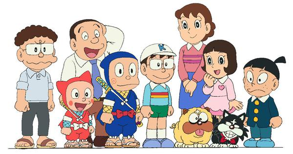 'Chhota Bheem' creators partner with Japanese studio to produce new episodes of 'Ninja Hattori'