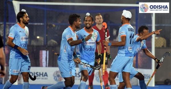 India unchained: How the men in blue punished Canada in last quarter to reach Hockey World Cup QF