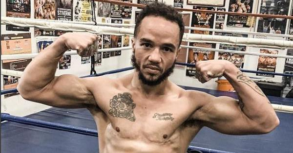 Historic win: Patricio Manuel becomes first transgender male to fight professionally in US