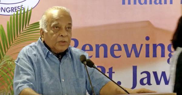 Noted historian Mushirul Hasan dies at 71