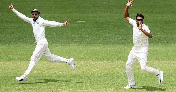 This has brought back memories of 2003: Twitter hails India's win in thrilling Adelaide Test
