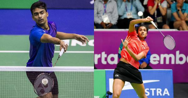 BWF World Finals: PV Sindhu drawn in the group of death, Sameer Verma in same group as Momota