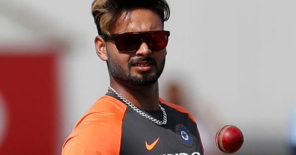Adelaide Test: Record-breaking Rishabh Pant calls MS Dhoni a 'hero of the country'