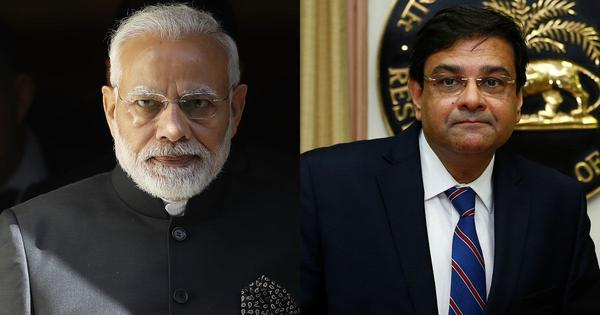 Compounding mess of the Indian economy: How to understand RBI chief Urjit Patel's sudden resignation