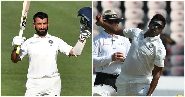 From Pujara to Ashwin: For India, the Test specialists came to the party at Adelaide