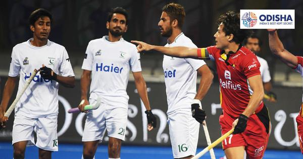 Alarm bells ringing: Pakistan hockey's staring down the barrel after dismal World Cup campaign