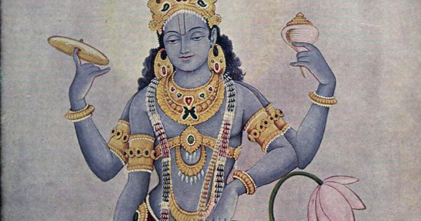 How did the 'Ramayana' and 'Mahabharata' come to be (and what has 'dharma' got to do with it)?