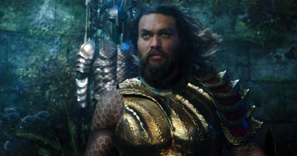 How Jason Momoa's 'Aquaman' dips into Greek and Roman sea god mythology