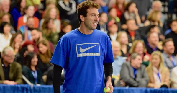 Tennis: Two-time Grand Slam champion Justin Gimelstob pleads not guilty to assault charges