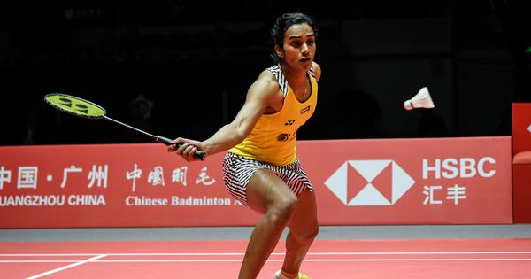 I have improved mentally and that will be important against Okuhara, says PV Sindhu