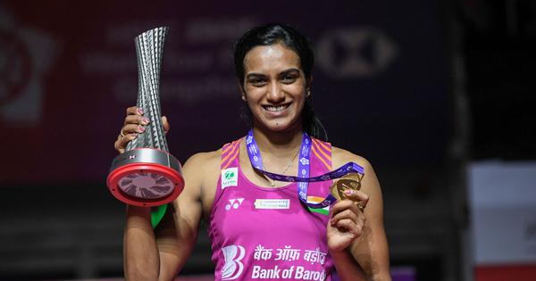Sticking to the plan: How a patient PV Sindhu ended her tournament final jinx