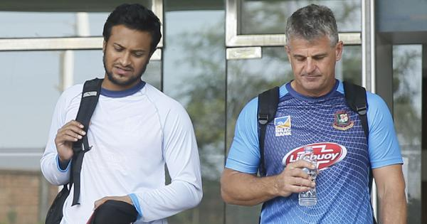 We desperately want to surprise: Bangladesh coach wants to win T20I series against West Indies