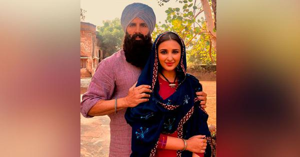 Akshay Kumar-starrer 'Kesari' gets March 2019 release date