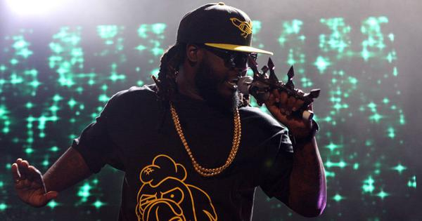 T-Pain accused of plagiarising new song 'That's Yo Money' from 'Aashiqui 2' hit 'Tum Hi Ho'