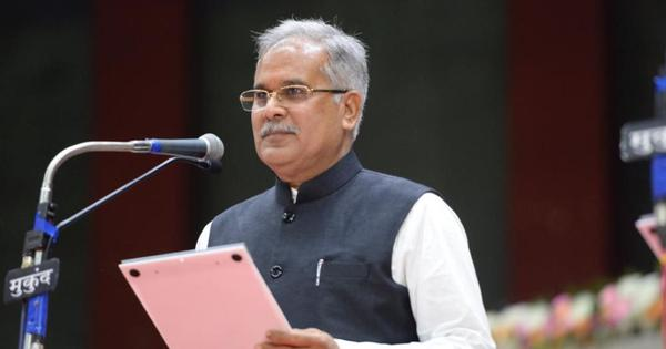 Chhattisgarh minister writes to CM, alleges Adivasi woman was killed in fake encounter in Bastar