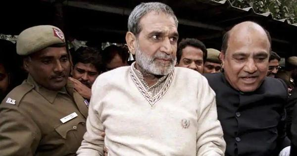 1984 anti-Sikh violence: SC postpones Sajjan Kumar's plea on suspension of life sentence to May