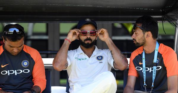 Perth Test: The arrogance of Virat Kohli's team selection cost India dearly