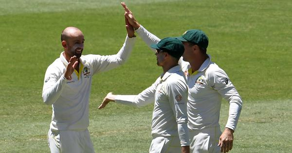 Australia name unchanged squad for final two Tests against India
