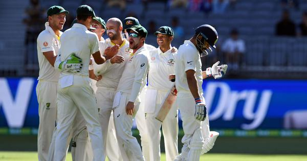 Frailties of their batting highlighted: Ponting says India's struggles outweigh that of Australia