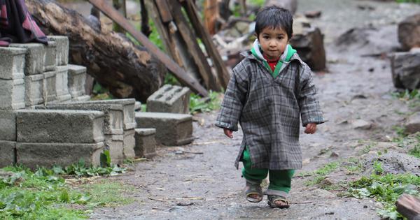 Kashmir pheran ban: School department retracts order – but security protocol at secretariat remains