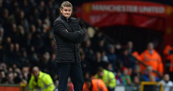Ole Gunnar Solskjaer faces uphill task in bringing Manchester United back to its roots