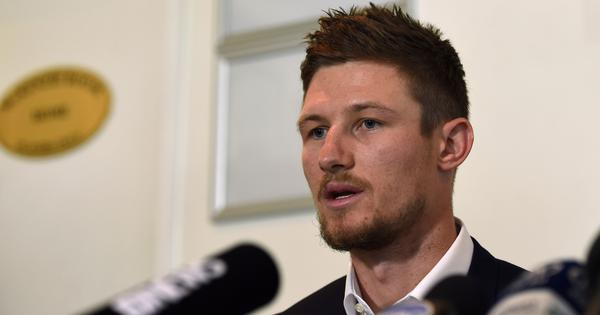 Durham defend decision to appoint Cameron Bancroft as captain after ball-tampering ban