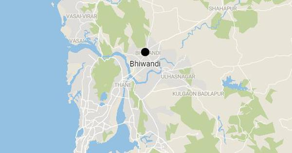 Maharashtra: Fire destroys at least 12 warehouses in Bhiwandi town