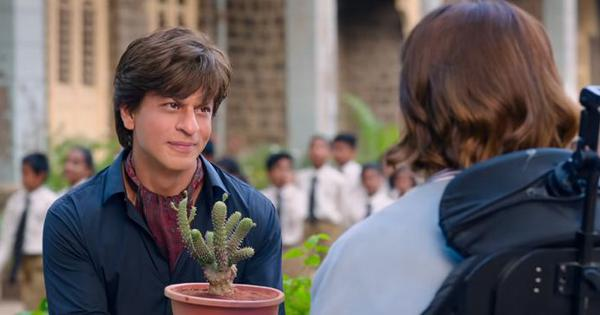 Box office: 'Zero' has an estimated Rs 52-crore opening weekend