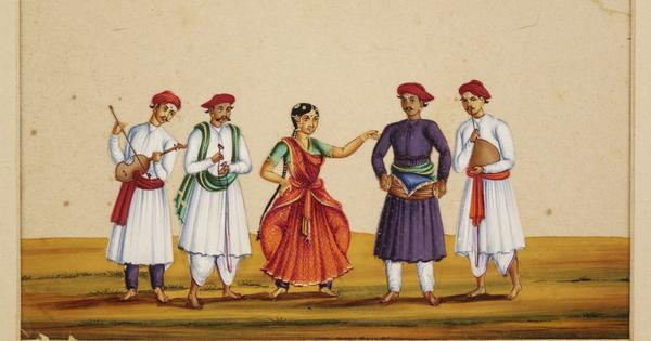 How the Indian everyman became a subject of art