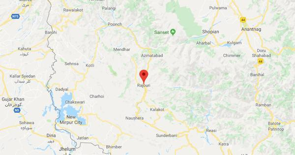 J&K: Soldier killed after Pakistan allegedly violates ceasefire in Rajouri district, say police
