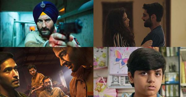 2018 in web series: The few good ones (and the many more that could have been)