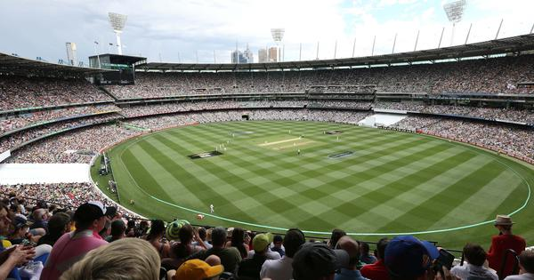 Coronavirus: Boxing Day Test will be played at MCG if crowds are allowed, says Cricket Australia