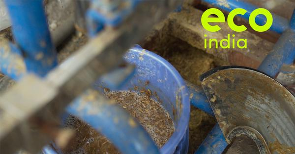 Eco India: An innovation incubator lab at IIT-Delhi may have found an alternative to stubble burning