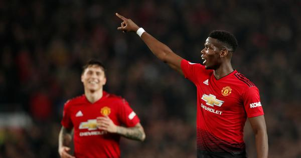 He brings everyone together: Juan Mata hopes 'fantastic' Paul Pogba stays at Manchester United
