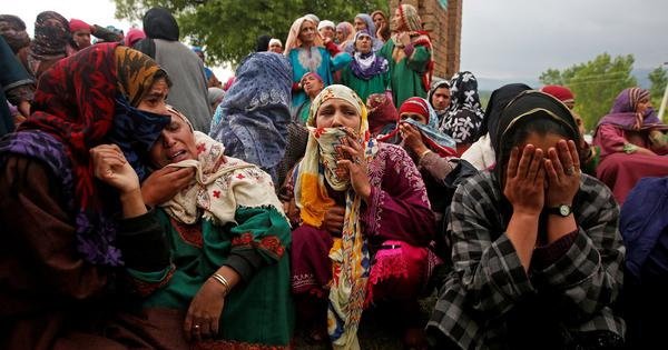 Kashmir 2018: This was the year battle lines hardened and representative government collapsed