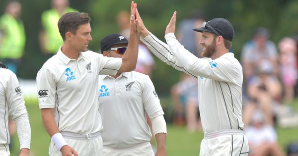 Second Test: New Zealand bank on seamers and Sri Lanka's past record in Colombo to level series