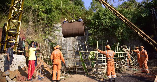 The lost ten days: How 15 trapped miners were betrayed by Meghalaya government's apathy