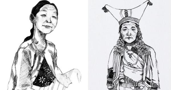 An illustration project retraces how the 1962 China war and peace shaped an Arunachal Pradesh forest
