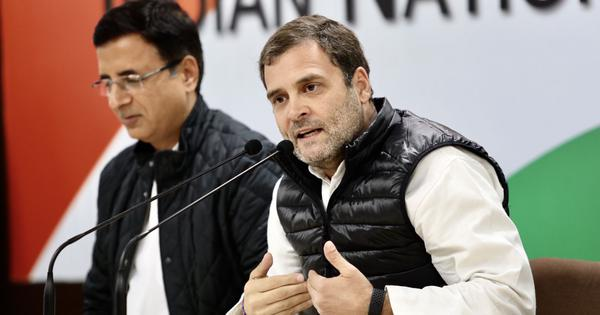 Rafale: Rahul Gandhi challenges Narendra Modi to one-on-one debate on the jet deal