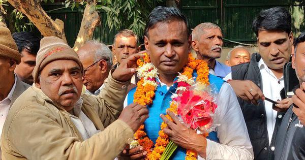'BJP has finished Dalits': Delhi MP Udit Raj blames party after being denied ticket