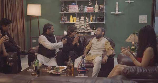 Watch: Bollywood's finest raise a toast to 2018's flops (with Narendra Modi and Amit Shah) in parody