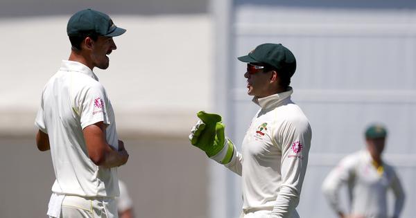 Australian captain Tim Paine warns Sri Lanka of bouncer barrage in Test series