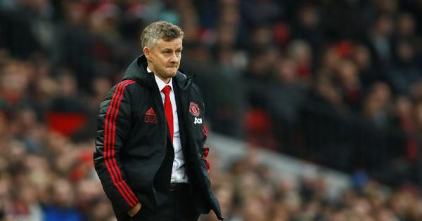 What's ailing Manchester United? After Everton humiliation, pressure on Solskjaer and his players