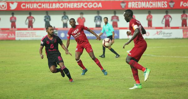 Football: I-League clubs write to AIFF chief calling for transparency over proposed re-structuring