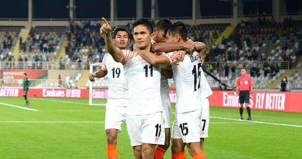A decade in Indian football: Fluctuating Fifa ranking, lack of new goalscorers and two Asian Cups