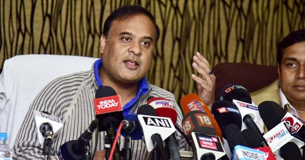 'NRC, CAA will not affect Assam polls,' says Himanta Biswa Sarma, accuses Miya culture of aggression